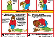 First Aid baby & kids
