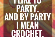 crotchet crazy