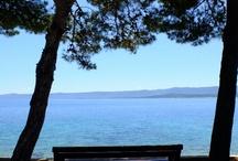 Bol, Brač, the Split-Dalmatia County of Croatia (places i've been to 2013)