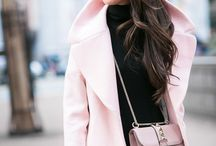 San Valentino 2017 / Serata dolce e romantica: outfit, nail style, hair style, makeup and more...