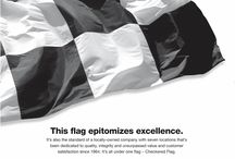 Checkered Flag #DYK / This a brand with a storied history. Here is where you can learn about it and see it. #supportlocalbusiness #hamptonroads #virginiabeach. 11 brands under one flag: the Checkered Flag!