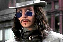 Coppola: Dracula / A film, és az általa ihletett képek. .
