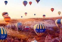 Nevşehir güzellikleri