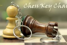 CHESS PIECES KEY-CHAINS - chessbazaar.com / We have a wide range of stylish wooden & trendy keychains, designer keychains which are ideal for gifting.  We manufacture and supply optimum quality Wooden Chess Key Chains that are crafted with help of advanced machines that ensure elegant cutting and smooth surface finish.