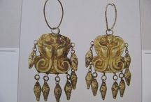 jewellery, mostly historical