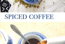 Spiced and Seasonings
