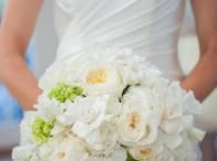 Wedding Ideas.... / Every week I keep changing my mind on flowers, colors, dresses!  Too many options! / by Adriana Martinez