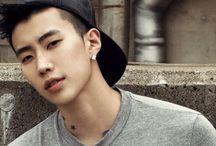 Park Jaebeom (Jay Park) ❤