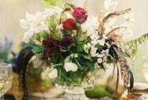 Bohemian Wedding - Anne