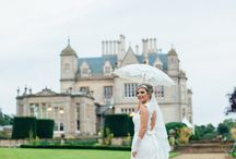 Gorgeous Wedding Gowns / Stunning Bridal gowns photographed by Photogenick Photography