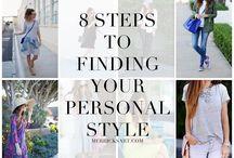 Fashion & Personal Style