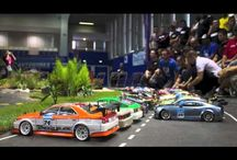 Rc drifters