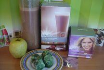 Wellness by Oriflame receptek