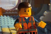 Lego my Legos!