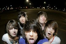 Band Members <33