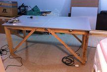 Sim Racing Rig / Building a Ricmotech Sim Racing Rig at home