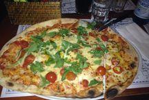 Italian foods! / Like italian food!