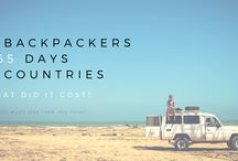 Travel - backpacking