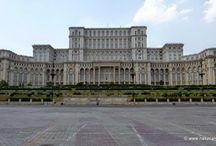 Rumunia (Romania) - Nasz Cały Świat