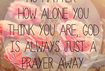 God so loved..