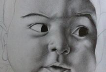 La mia arte... / Ecco il mio mondo, la mia passione... Il mio modo di vedere ed interpretare le cose...