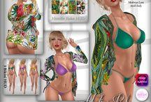 Omega Applier - Swimwear