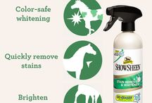 Absorbine Product Tips / We're sharing what we know about using our horse and pet care products!