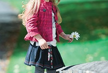 Styles for Kids