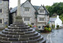 Cascades House Accommodation / Spring Breaks in Derbyshire