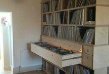 For Al - decks and records