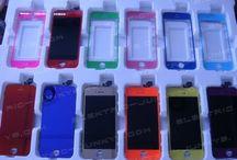 Iphone 5 Pimpin Parts