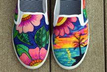 Artsy Ideas / by ByLaLita