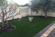 Karrinyup Landscaping Project / A landscaping project / garden design done by Allscapes WA in Karrinyup.