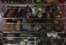 Meu / Make maquiagem familia vida