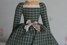 Куклины прически