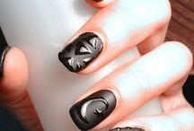 Nails (unghiute)