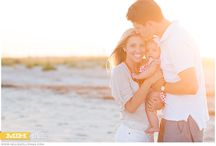 Our Beach Family Photoshoot / by Of the Sea Photography