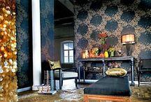 Goottityyliä kotiin / Gothic style at home