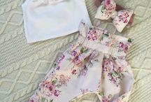 Çocuk kıyafet