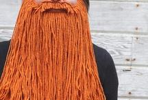 Barbas / Beards