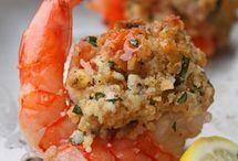 I HEART shrimp!