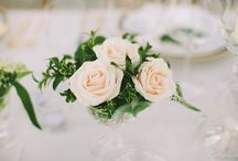 Niagara Wedding Florals / Floral inspiration for Niagara brides - bouquets, boutoniers, tablescapes, centrepieces and ceremony florals.