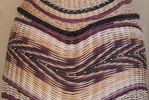 Плетение Лоза