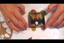 Видео полимерная глина