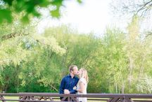 Engagement Photo Ideas / Engagement photos. Engagement pose ideas and inspiration.