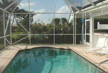 The Boynton Beach Villa