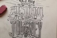 LetterinG&Typography
