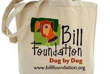 Bill  Foundatton  Dog by Dog