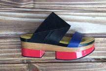 ESHO Collection / Sandals