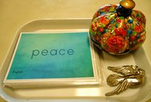 grace and courtesy/peace